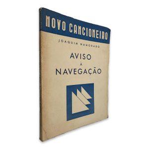 Aviso à Navegação - Joaquim Namorado
