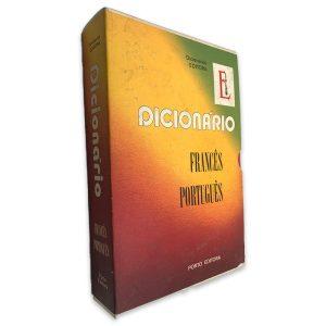 Dicionário Francês Português - Dicionários Editora