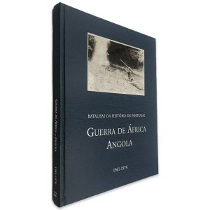 Guerra de África - Angola 1961-1974