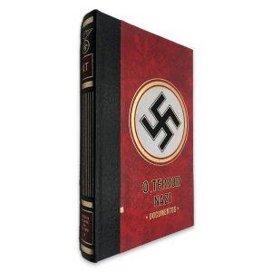 História Secreta da Gestapo 3 - (O Terror Nazi Documentos)