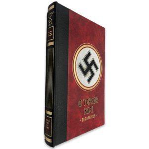 História Secreta da Gestapo 4 - (O Terror Nazi Documentos)