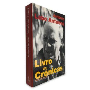 Livro de Crónicas - António Lobo Antunes