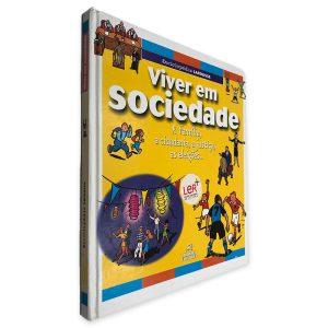 Viver em Sociedade (Enciclopédia Larousse)