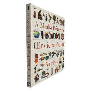 A Minha Primeira Enciclopédia (Volume I) - Verbo