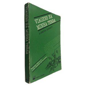 Viagens na Minha Terra - Almeida Garrett - Porto Editora - Luís Amaro de Oliveira