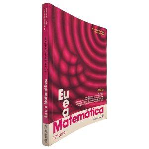 Eu e a Matemática (12º Ano - Vol. 2) - M. Engrácia Domingos