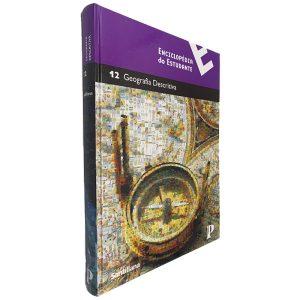 Geografia Descritiva - Enciclopédia do Estudante