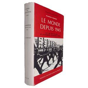 Le Monde Depuis 1945 (Volume II) - Maurice Crouzet