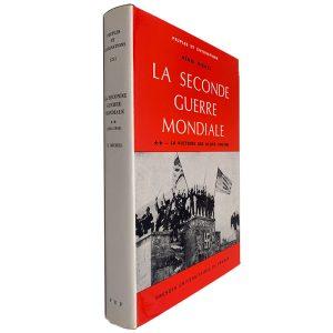 Le Seconde Guerre Mondiale (Volume II) - Henri Michel