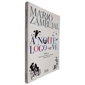 À Noite Logo se Vê - Mário Zambujal