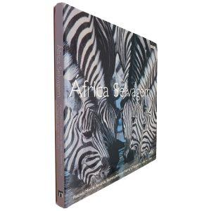 África Selvagem - Patrick Moms