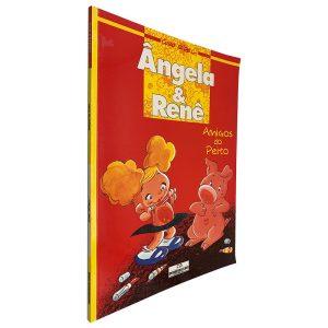 Ângela e Renê - Curo Ridel
