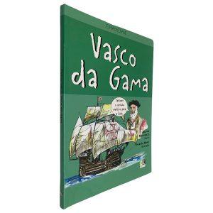 Vasco da Gama (Chamo-me)