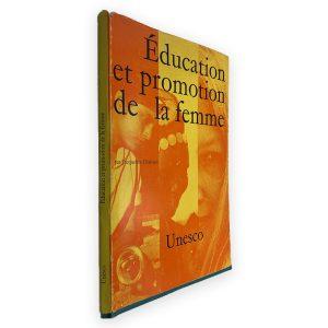 Éducation et Promotion de la Femme - Jacqueline Habaud
