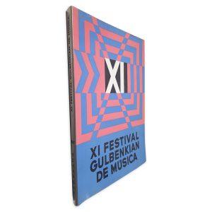 XI Festival Gulbenkian de Música